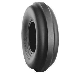 Champion Guide Grip Single Rib F-1 Tires